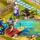 Game Ферма Джейн