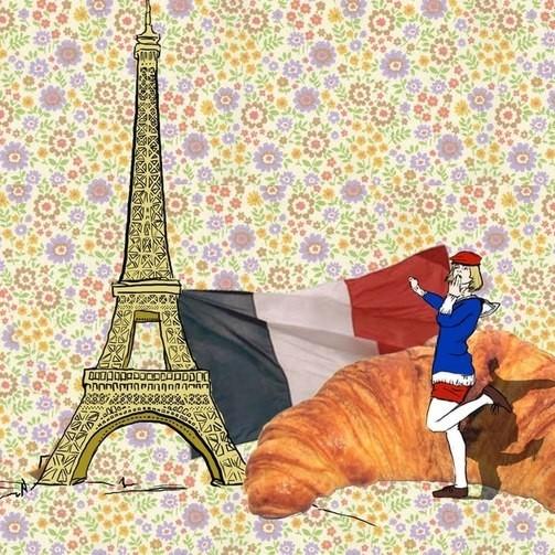 Французские посиделки