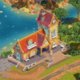 Скриншот к игре Долина Самоцветов