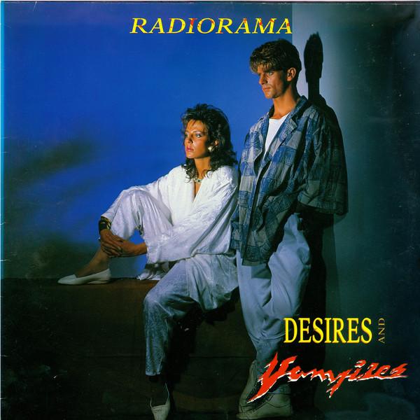 Radiorama (1986 -1988)